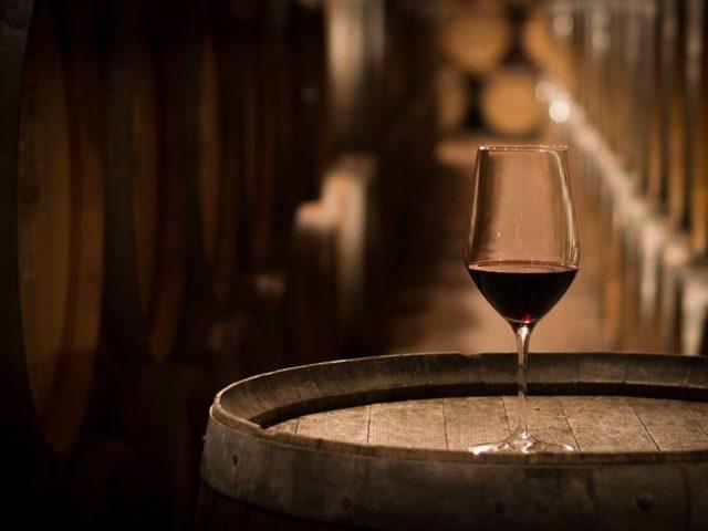 Villány vinregion